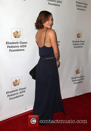 Briana Evigan - The Elizabeth Glaser Pediatric AIDS Foundation 26th Annual Time For Heroes Family Festival - Arrivals at Smashbox...