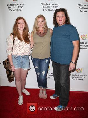 Savannah Parham, Bridgett Casteen and Dot-marie Jones