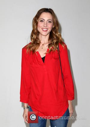Eva Amurri Martino: 'I Had To Stop Breastfeeding My Newborn Son'