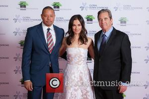 Beau Bridges, Minka Kelly and Terrence Howard