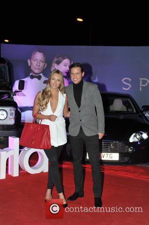 Jamie Reed, Amber Turner, Bond and Albert Hall