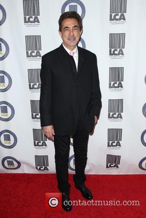 Joe Mantegna - Beverly Hilton Hotel Beverly Hills at Beverly Hilton Hotel - Los Angeles, California, United States - Sunday...