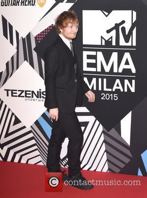 Ed Sheeran 'Not Allowed' To Discuss Princess Beatrice Sword Incident