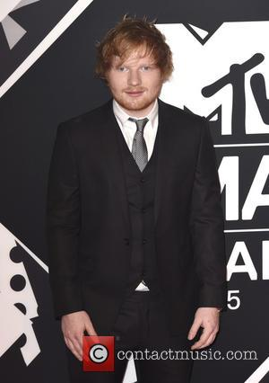 Ed Sheeran Pledges To Dress In Tutu And Eat Snails For Charity
