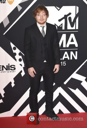 Ed Sheeran's Manager Slams Charity Gig Touts