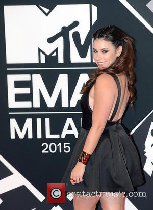 Jillian Rose Reed - The 2015 MTV EMAs (European Music Awards) held at the Mediolanum Forum in Milan - Arrivals...