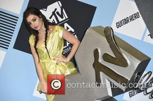 Charli XCX - The 2015 MTV EMAs (European Music Awards) held at the Mediolanum Forum in Milan - Arrivals -...