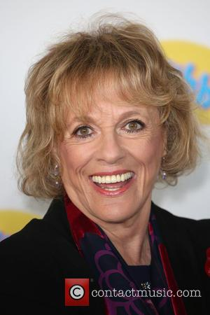 Esther Rantzen - World Premiere of Teletubbies TV series for CBeebies held at the BFI Southbank - Arrivals - London,...