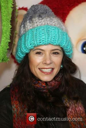 Elaine Cassidy - World Premiere of Teletubbies TV series for CBeebies held at the BFI Southbank - Arrivals - London,...
