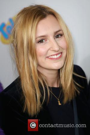 Laura Carmichael - World Premiere of Teletubbies TV series for CBeebies held at the BFI Southbank - Arrivals - London,...