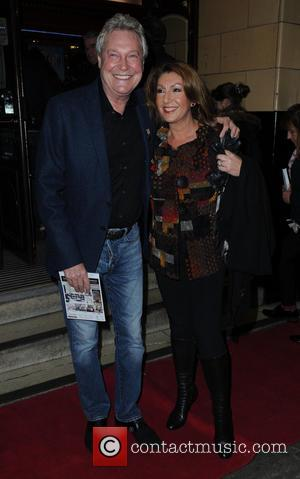 Walter 'eddie' Rothe and Jane Mcdonald
