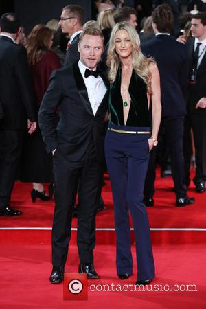 Ronan Keating - James Bond Spectre World Premiere held at Royal Albert Hall - Arrivals at Royal Albert Hall -...