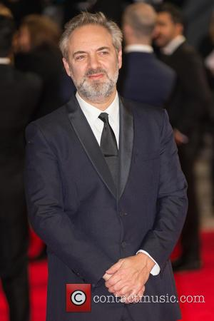 Sam Mendes - CTBF Royal Film Performance(TM) 2015, the World Premiere of 'Spectre' - Arrivals at The Royal Albert Hall...