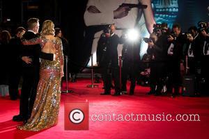 Daniel Craig , Lea Seydoux - CTBF Royal Film Performance(TM) 2015, the World Premiere of 'Spectre' - Arrivals at The...