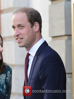 Prince William , Duke of Cambridge - Prince Harry , Prince William, Duke of Cambridge, Duchess of Cambridge  visit...