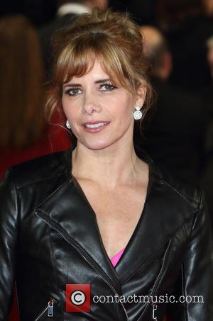 Darcey Bussell - World Premiere of 'Spectre' attended by HRH Prince William Duke of Cambridge, HRH Katherine, Duchess of Cambridge...