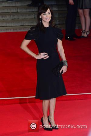 Natalie Imbruglia - Royal world premiere of 'Spectre' at Royal Albert Hall - Red Carpet Arrivals at Royal Albert Hall...