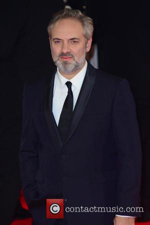 Sam Mendes - Royal Film Performance of 'Spectre' at Royal Albert Hall - Red Carpet Arrivals at Royal Albert Hall...