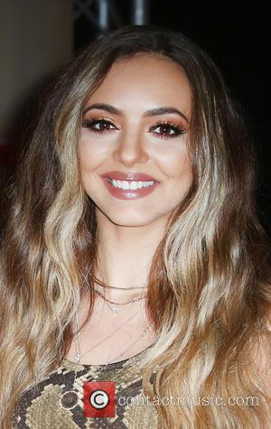 Little Mix and Jade Thirlwall