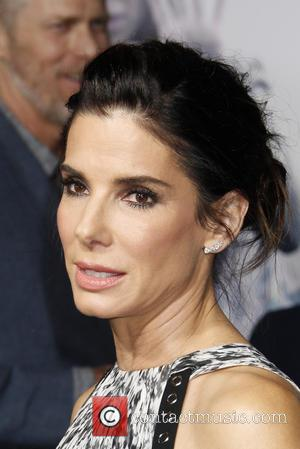 Sandra Bullock: 'I Didn't Steal Our Brand Is Crisis Role From George Clooney'
