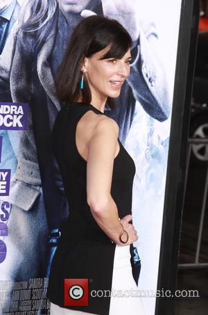 Perrey Reeves - Our Brand Is Crisis Premiere held at the TCL Theatre in Hollywood at TCL Theatre - Los...