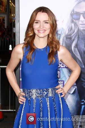 Saffron Burrows - Our Brand Is Crisis Premiere held at the TCL Theatre in Hollywood at TCL Theatre - Los...