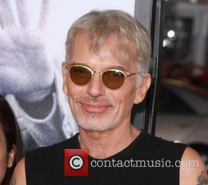 Billy Bob Thornton - Our Brand Is Crisis Premiere held at the TCL Theatre in Hollywood at TCL Theatre -...