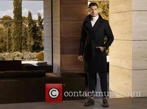 Cristiano Ronaldo - Cristiano Ronaldo launches the FW15 campaign for his CR7 Footwear brand. Debuting a new look for the...