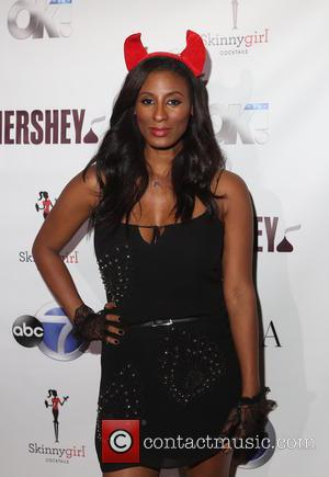 Chantelle Fraser - BELLA New York and OK! TV Halloween Party  Held at the OK! TV Penthouse - New...