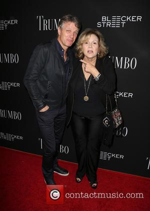 Brenda Vaccaro and Guy Hector