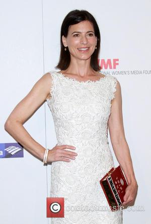 Perrey Reeves - International Women's Media Foundation 26th Annual Courage in Journalism Awards held at the Beverly Wilshire Hotel -...