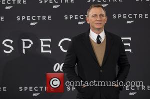Daniel Craig - 007 Spectre attend photocall at ST. Renis Grandi Hotel in Rome at St. Regis Hotel Rome -...