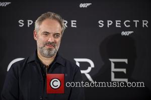 Sam Mendes - 007 Spectre attend photocall at ST. Renis Grandi Hotel in Rome at St. Regis Hotel Rome -...