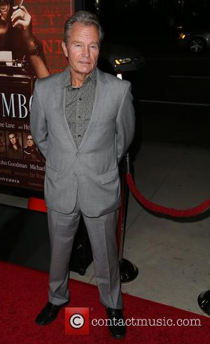 John Savage - Celebrities attend the U.S. Premiere of TRUMBO at Academy of Motion Picture Arts & Sciences. at Academy...