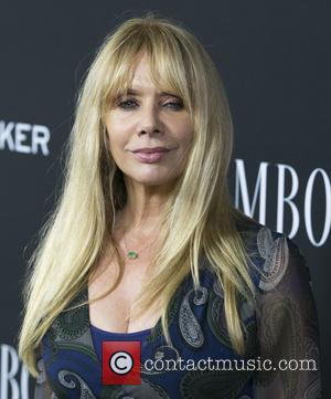 Rosanna Arquette - Celebrities attend the U.S. Premiere of TRUMBO at Academy of Motion Picture Arts & Sciences. at Academy...