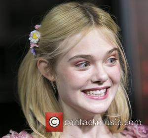 Elle Fanning - Celebrities attend the U.S. Premiere of TRUMBO at Academy of Motion Picture Arts & Sciences. at Academy...