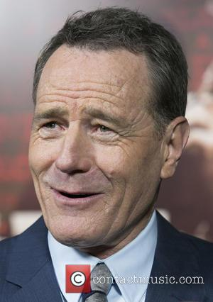 Bryan Cranston - Celebrities attend the U.S. Premiere of TRUMBO at Academy of Motion Picture Arts & Sciences. at Academy...