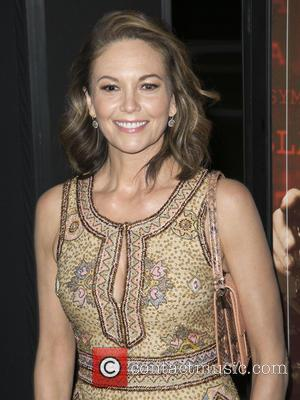 Diane Lane - Celebrities attend the U.S. Premiere of TRUMBO at Academy of Motion Picture Arts & Sciences. at Academy...