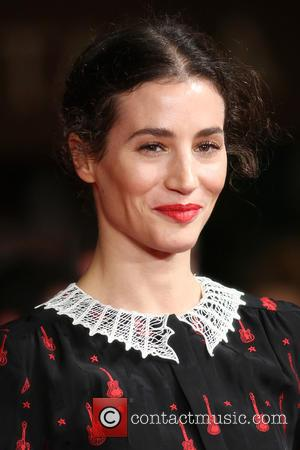 Elisa Lasowski - Burnt Premiere UK premiere held at the Vue cinema - Arrivals - London, United Kingdom - Wednesday...
