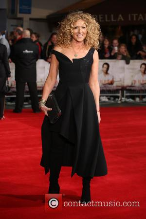 Kelly Hoppen - Burnt Premiere UK premiere held at the Vue cinema - Arrivals - London, United Kingdom - Wednesday...