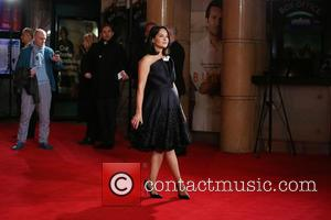 Sarah Greene - Burnt Premiere UK premiere held at the Vue cinema - Arrivals - London, United Kingdom - Wednesday...