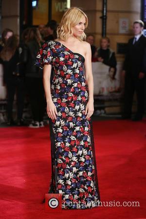 Sienna Miller - Burnt Premiere UK premiere held at the Vue cinema - Arrivals - London, United Kingdom - Wednesday...