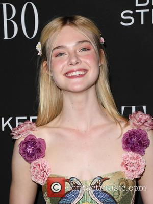 Elle Fanning - Premiere Of Bleecker Street Media's