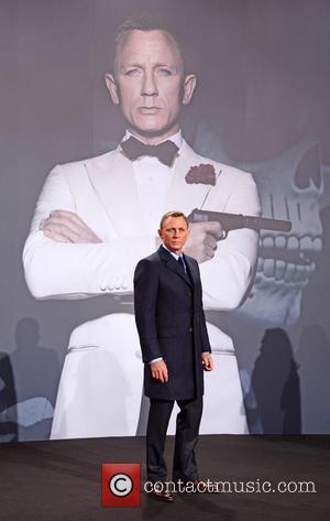 Daniel Craig - German premiere of James Bond 007 Spectre at CineStar movie theatre at Sony Center on Potsdamer Platz....