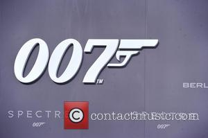 James Bond Spectre Premiere and Berlin