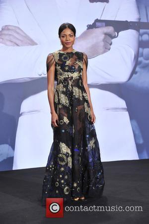 Naomie Harris - James Bond Spectre Premiere in Berlin - Berlin, Germany - Wednesday 28th October 2015