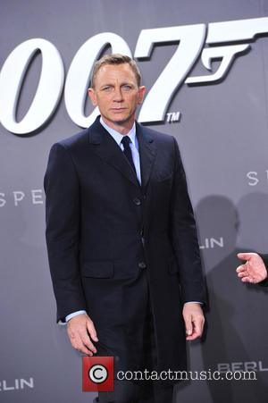 Mark Strong Hints At Daniel Craig's Bond Exit