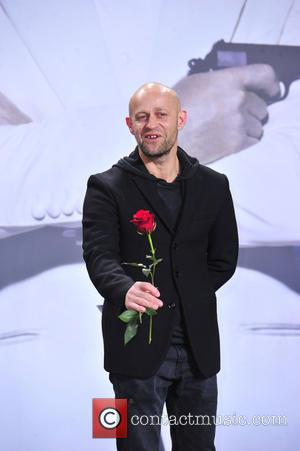 Jürgen Vogel