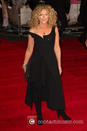 Kelly Hoppen - The European Premiere of 'Burnt' held at the Vue West End - Arrivals at Vue West End...