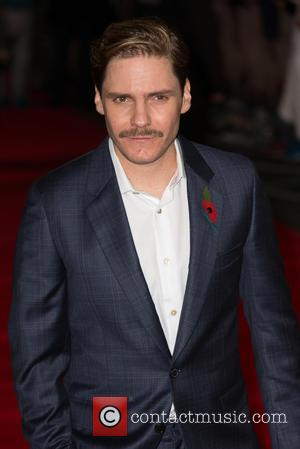 Daniel Bruhl - The European Premiere of 'Burnt' held at the Vue West End - Arrivals at Vue West End...